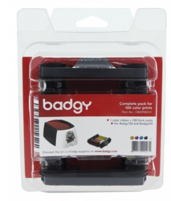 Kit Badgy CBGP0001C BADGY CBGP0001C