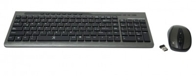 Kit de Teclado y Mouse - PERFECT CHOICE PC-200925
