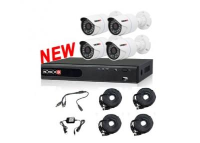 Kits de Video Vigilancia