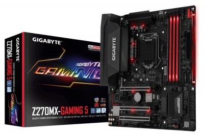Motherboards Gaming