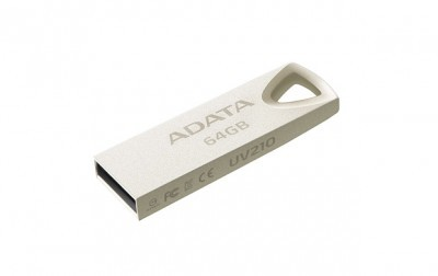 Memoria USB AUV210-64G-RGD ADATA AUV210-64G-RGD