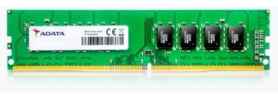 Memoria RAM AD4U2400W4G17-S ADATA AD4U2400W4G17-S