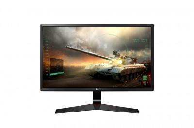 Monitor Gaming 27MP59G-P IPS GAMING LG 27MP59G-P