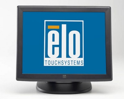 Monitores Touchscreen