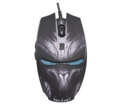 Mouse Gaming MOG336US0G14EGW K-MEX MOG336US0G14EGW