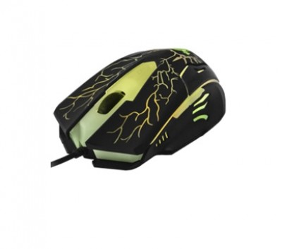 Mouse Gaming MOG436US0G16EGW K-MEX MOG436US0G16EGW