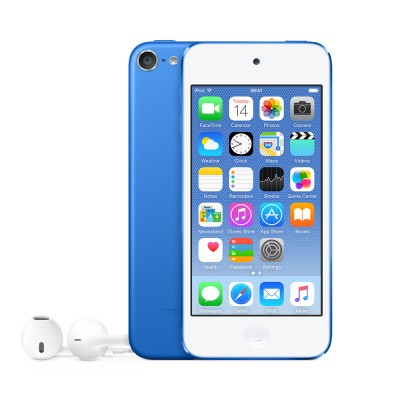 iPod Touch MKH22LZ/A APPLE MKH22LZ/A