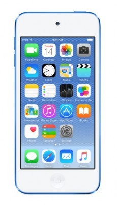 iPod Touch MKMX2LZ/A APPLE MKHE2LZ/A