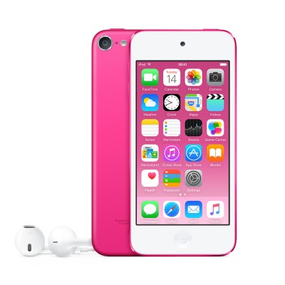 iPod Touch MKN52LZ/A APPLE MKGW2LZ/A