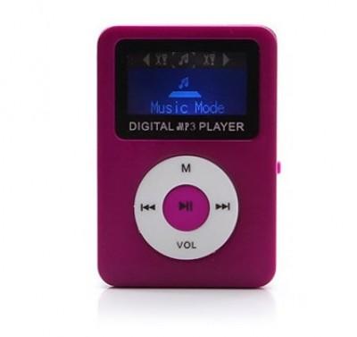 Reproductor MP3 93070 BROBOTIX 93070
