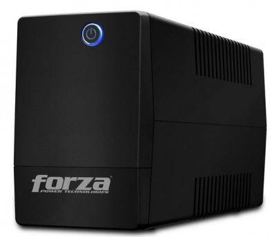CT Online mx | No-Break FORZA NT-1011 UPS110V, 1000 VA, 500