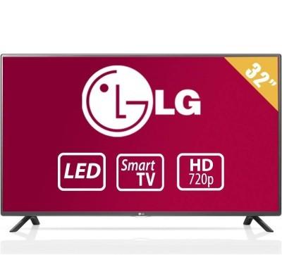 Pantalla 32LH570B + Router TENDA  LG 32LH570B