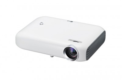 Proyector TV PW1000 LG PW1000