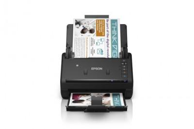 Escáner  ES-500W EPSON B11B228201