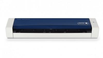 Escáner DUPLEX TRAVEL SCANNER 1102 XEROX DUPLEX TRAVEL SCANNER 1102