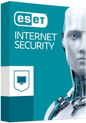 Antivirus Internet Security 2017 ESET Internet Security 2017