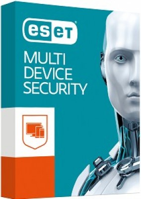 Antivirus Multidevice Security 2017 ESET Multidevice Security 2017