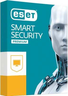 Antivirus Smart Security Premium 2017 ESET Smart Security Premium 2017
