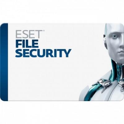 Antivirus File Security ESET File Security