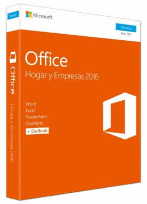 Office Home and Business 2016 T5D-02713 MICROSOFT T5D-02713