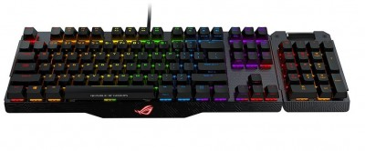 Teclado Gaming Cherry MX Red ASUS ROG Claymore