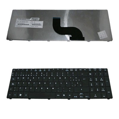 Teclado para Laptop BFT047 Battery First BFT047