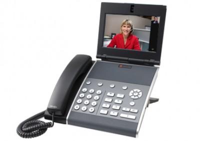 Teléfonos VVX