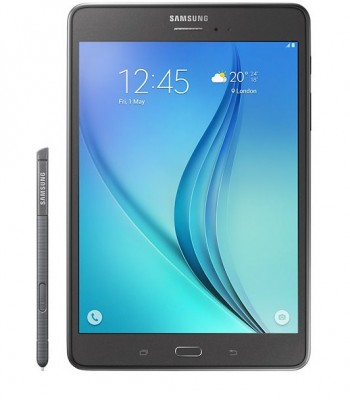 Tableta  Galaxy Tab A con S SAMSUNG SM-P350NZAAMXO