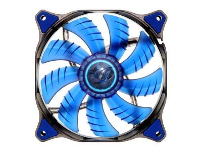 Ventilador CF-D12HB AZUL Cougar  3512025.0092