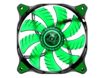 Ventilador  CF-D12HB VERDE Cougar CFD12HBG